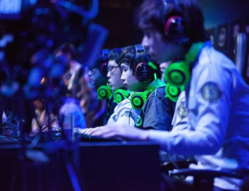 Is Mobile Gaming Going to Enter the E-Sports Scene?