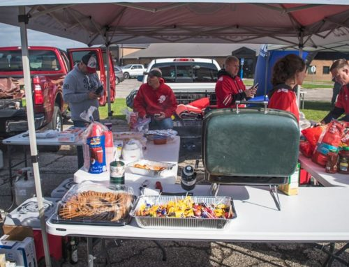 4 Quick and Tasty Meals You can Make While Tailgating